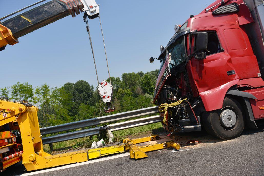 truck accident attorneys